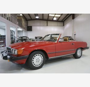 1989 Mercedes-Benz 560SL for sale 101295769