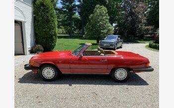 1989 Mercedes-Benz 560SL for sale 101486708