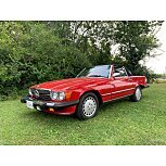 1989 Mercedes-Benz 560SL for sale 101568917