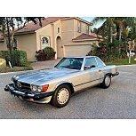 1989 Mercedes-Benz 560SL for sale 101587977