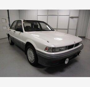 1989 Mitsubishi Galant for sale 101013595