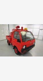 1989 Mitsubishi Minicab for sale 101359762
