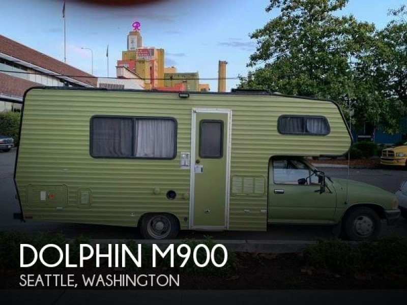 National RV RVs for Sale - RVs on Autotrader