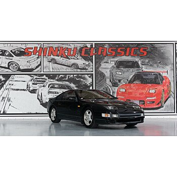 1989 Nissan 300ZX Turbo Hatchback for sale 101082782
