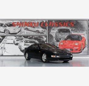 1989 Nissan 300ZX Turbo Hatchback for sale 101082782