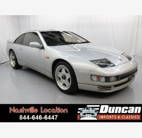 1989 Nissan 300ZX for sale 101136647