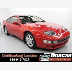 1989 Nissan 300ZX for sale 101151786