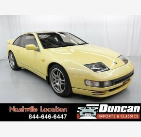 1989 Nissan 300ZX Twin Turbo for sale 101173029