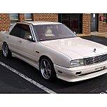 1989 Nissan Cima for sale 101321188