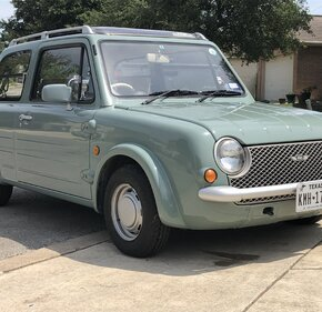 1989 Nissan Pao for sale 101082336