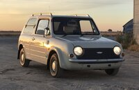 1989 Nissan Pao for sale 101093895