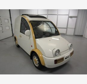 1989 Nissan S-Cargo for sale 101012781