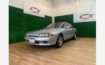 1989 Nissan Skyline GTS-T for sale 101318356