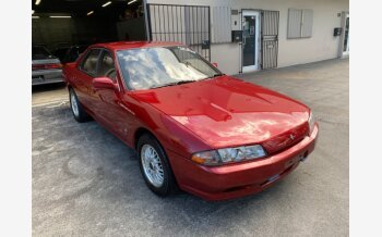 1989 Nissan Skyline for sale 101371941
