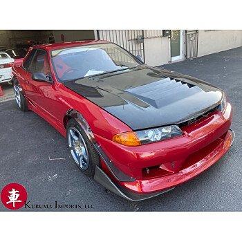 1989 Nissan Skyline for sale 101453372