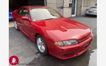 1989 Nissan Skyline GTS-4 for sale 101580652