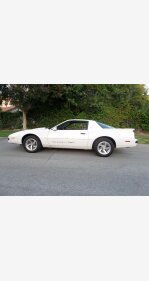 1989 Pontiac Firebird Formula for sale 101446852