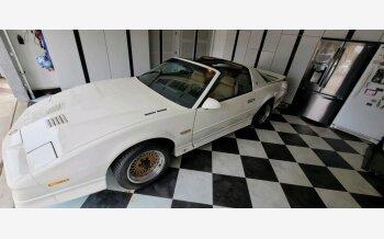 1989 Pontiac Firebird Trans Am Coupe for sale 101538004