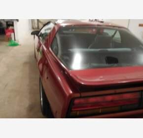 1989 Pontiac Firebird for sale 100984891