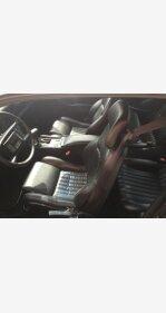 1989 Pontiac Firebird for sale 100986872