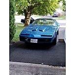 1989 Pontiac Firebird Trans Am Coupe for sale 101031710