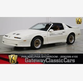1989 Pontiac Firebird Trans Am Coupe for sale 101052408