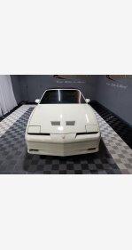 1989 Pontiac Firebird Trans Am Coupe for sale 101091273