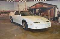 1989 Pontiac Firebird Trans Am Coupe for sale 101187653