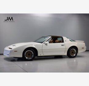 1989 Pontiac Firebird for sale 101366001