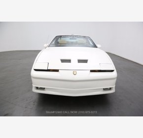 1989 Pontiac Firebird for sale 101366981