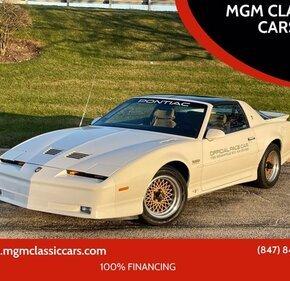 1989 Pontiac Firebird for sale 101406474