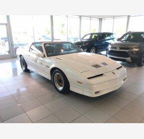 1989 Pontiac Firebird for sale 101420624