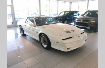 1989 Pontiac Firebird for sale 101420624