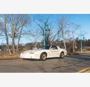 1989 Pontiac Firebird Trans Am Coupe for sale 101422886