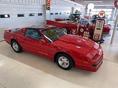 1989 Pontiac Firebird for sale 101559609