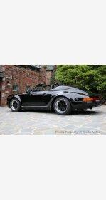 1989 Porsche 911 for sale 101000686