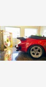 1989 Porsche 911 Turbo Cabriolet for sale 101217743