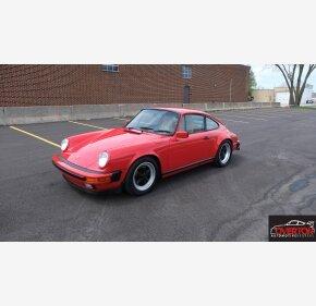 1989 Porsche 911 Carrera Coupe for sale 101324722