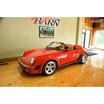 1989 Porsche 911 Carrera Cabriolet for sale 101331572