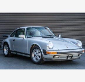 1989 Porsche 911 for sale 101334006
