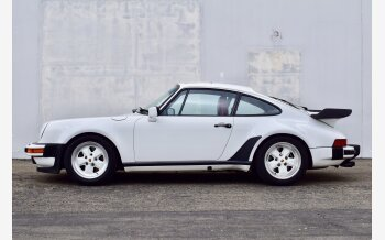 1989 Porsche 911 Turbo Coupe for sale 101399919