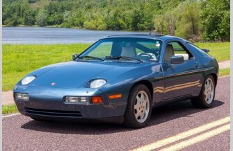 1989 Porsche 928 S4 for sale 101335621