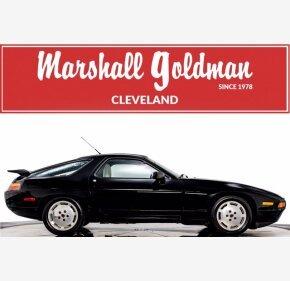 1989 Porsche 928 S4 for sale 101365389