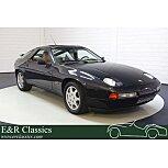 1989 Porsche 928 S4 for sale 101578016