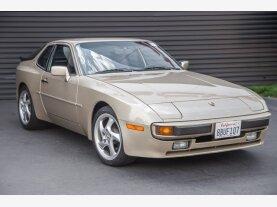 1989 Porsche 944 Coupe for sale 101155627