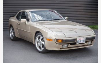 1989 Porsche 944 Coupe for sale 101155627