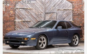 1989 Porsche 944 Coupe for sale 101294608