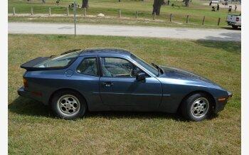 1989 Porsche 944 Coupe for sale 101502245