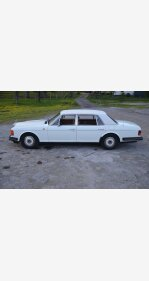 1989 Rolls-Royce Silver Spur II for sale 101308033