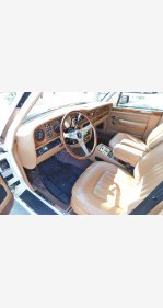 1989 Rolls-Royce Silver Spur Flying Spur for sale 101345661